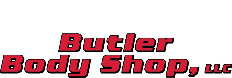Butler Body Shop